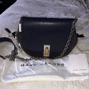 Marc Jacobs limited edition crossbody bag